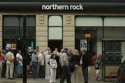 Strategic: Northern Rock appoints Brunswick