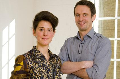 Launching Third City: Mark Lowe and Graz Belli