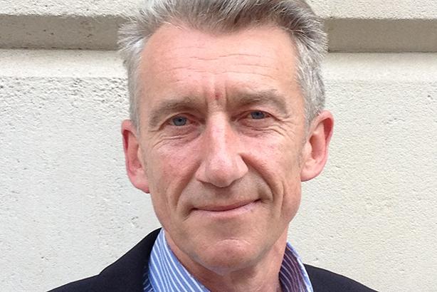 Conrad Bird CBE, director, GREAT Britain campaign