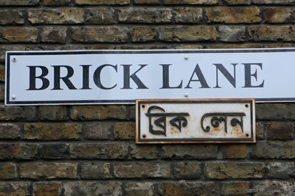 Revival: Brick Lane