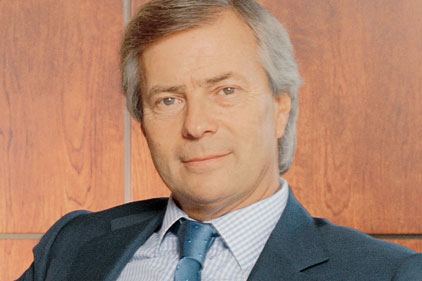 Chairman: Vincent Bolloré