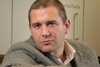 Iris CEO: Ian Millner