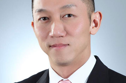 Pelham Bell Pottinger's Asia Pacific director: Danny Phan