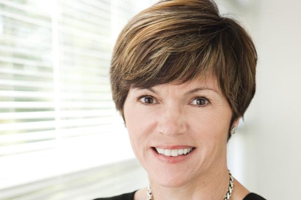 Ixia CEO Bethany Mayer