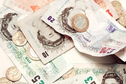 Finance: Broadgate wins GAIN Capital account