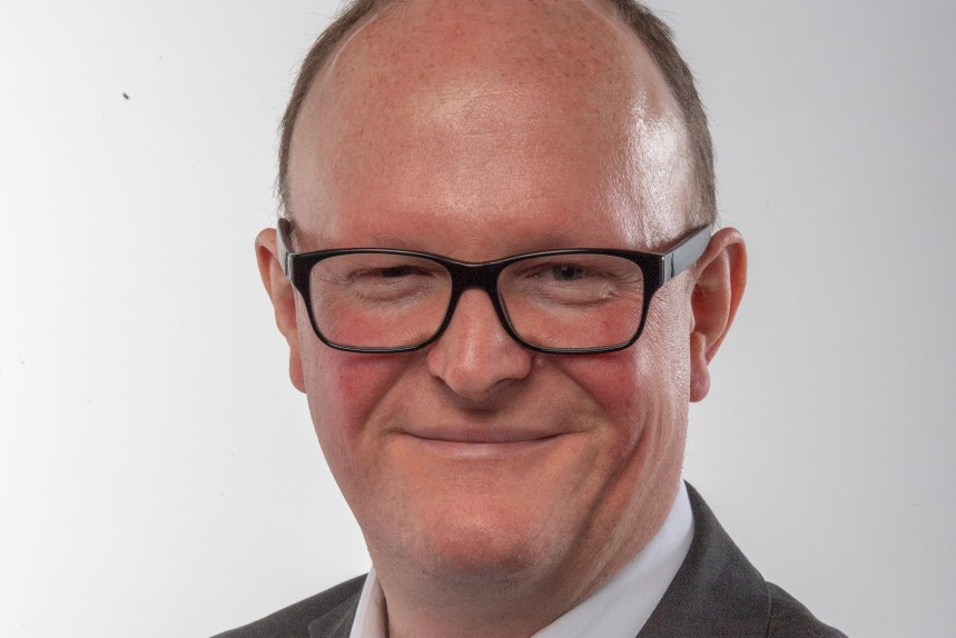 Chris Taylor will support News UK's business transformation