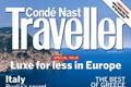 Traveller: retail editor hired