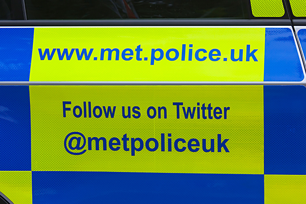 Police comms can use social media in a variety of ways, but which forces do it best?
