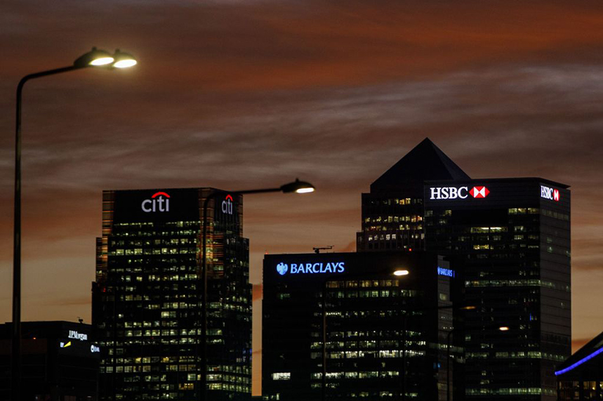 The agency will work on an anti-fraud campaign for UK Finance (pic credit: Getty)