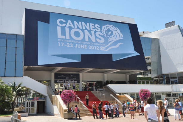 Heading to Cannes: Weber Shandwick's team will now compete internationally