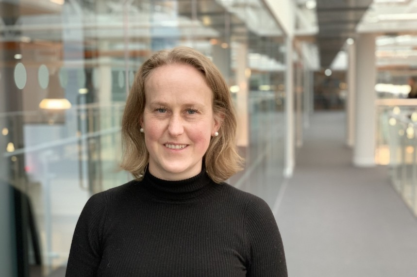Caroline Gruen has joined Milk & Honey PR as associate partner after three years at Weber Shandwick