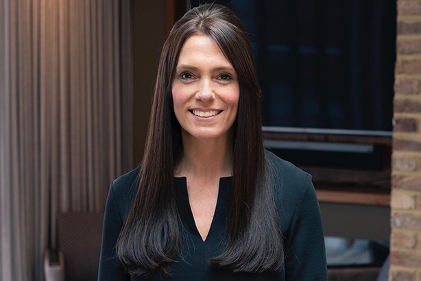 MMGY Hills Balfour's new MD Caroline Moultrie