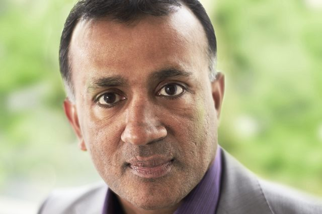 Chandran Nair is the founder and CEO of the Global Institute for Tomorrow (GIFT)