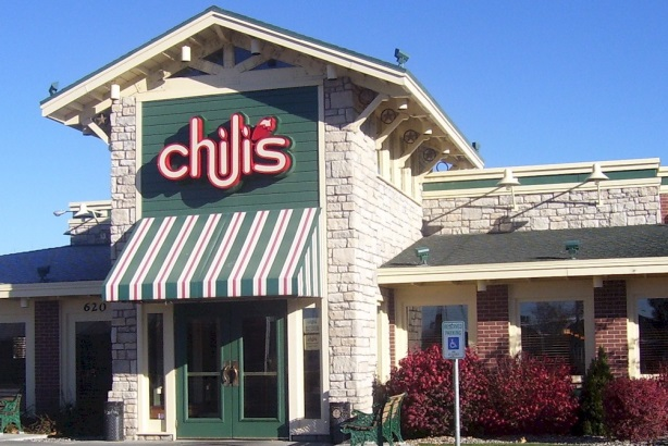 Brinker International owns Chili's Grill & Bar and Maggiano's Little Italy
