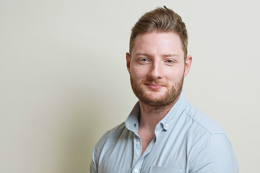 Chris Bath has been appointed managing director of Aurora five years after joining the agency