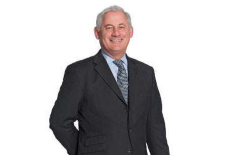 Chris McLaughlin: Vice-president of exernal affairs and marcoms at Inmarsat