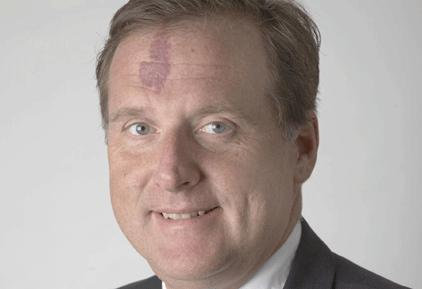 Christopher Satterthwaite: Chime chief executive