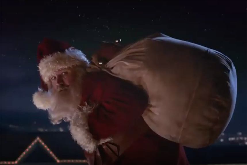 Watch: Coca-Cola urges Brits to 'focus on what we love' in Christmas spot