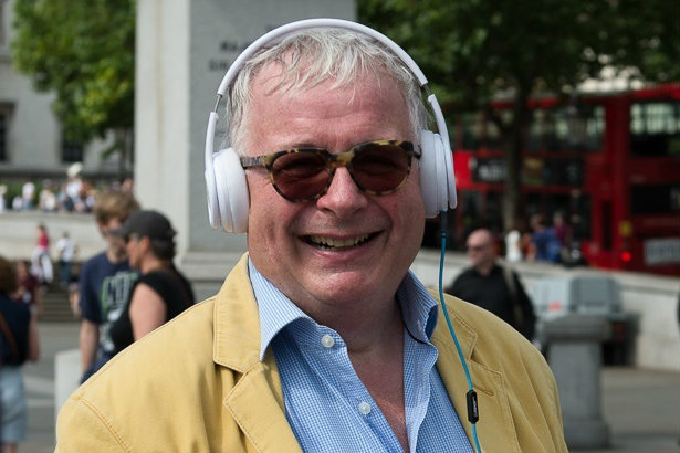 Diffusion will work with Cities Talking, whose audioguide narrators include Christopher Biggins