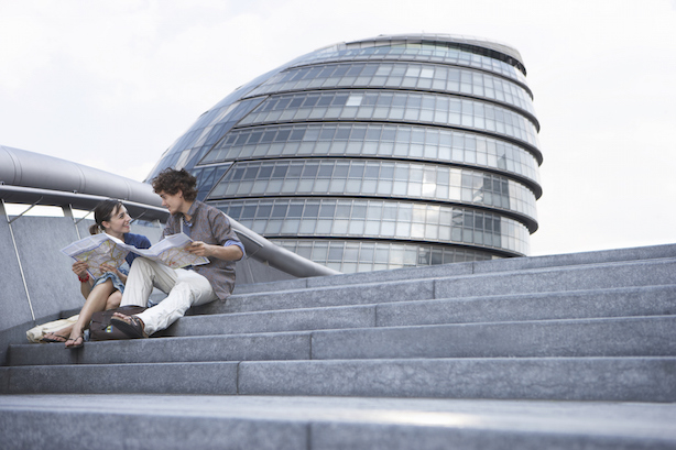 City Hall: Headquarters of the Greater London Authority (GLA)