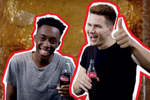 Coke TV: shuts YouTube show