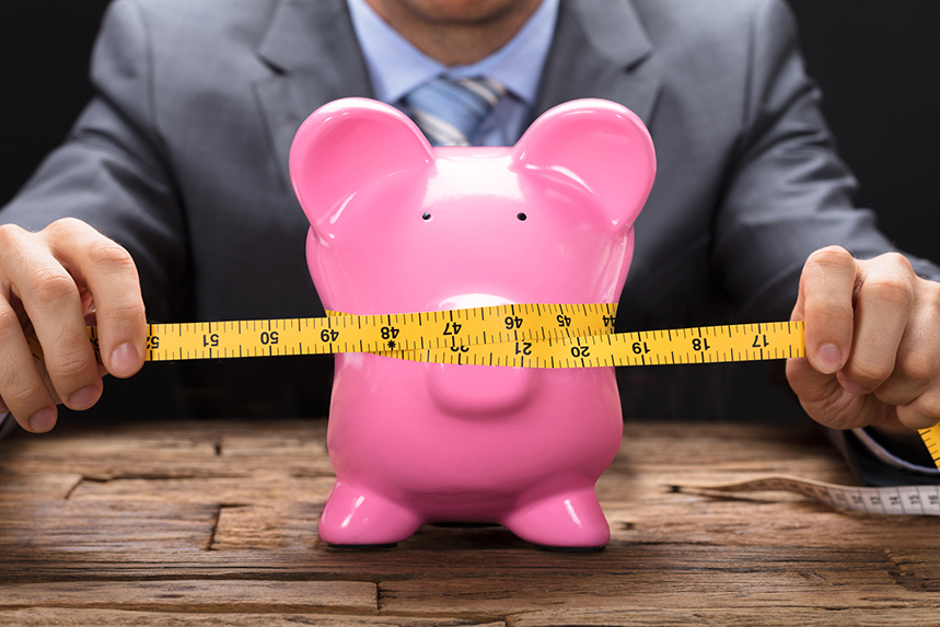 The majority of clients are cutting marketing budgets. Photo: Getty Images.