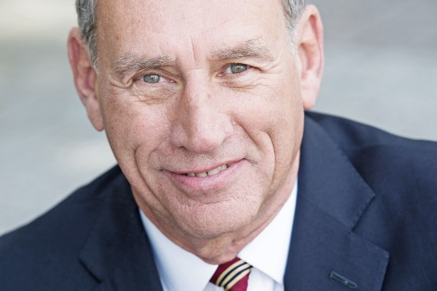 Dr. Toby Cosgrove