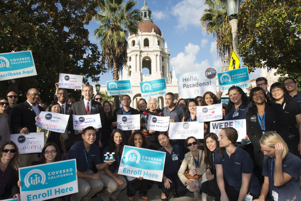 Covered California is launching a major comms blitz to target diverse aduiences.