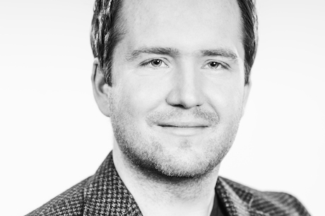 Craig Le Grice: chief innovation officer at Blue Rubicon