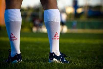 Brand relaunch: Le Coq Sportif