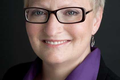 Anna Cahill Leonard: president of AxiCom US