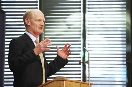 David Willetts: minister for universities and science