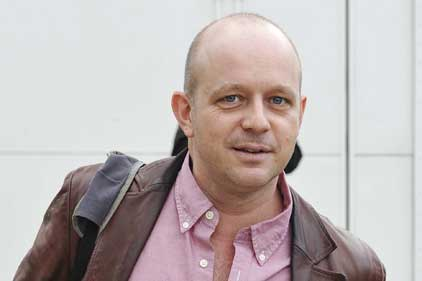 Steve Hilton: strategy director (Rex Features)