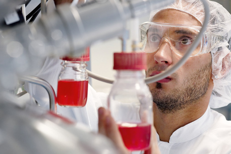 'Maturing': Biotech sector
