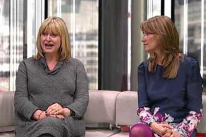 2012 predictions: Alison Clarke and Jane Wilson