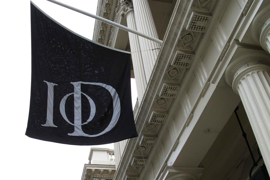 Institute of Directors: hires Simon Walker as director general
