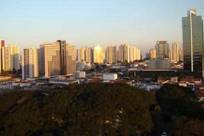 Emerging market: Sao Paulo