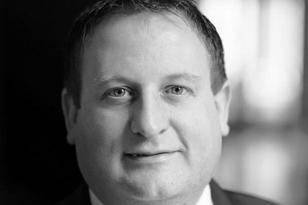 Tony Davison: recently joined Dragon Associates as director
