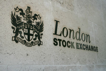 Listed companies: The London Stock Exchange