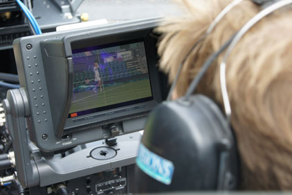 Sony: producing Wimbledon finals in 3D