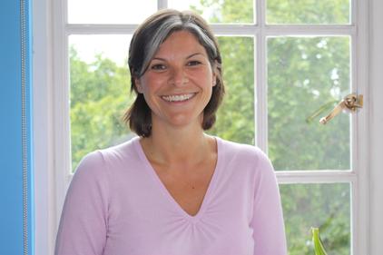 Caroline Weber: Joining Fleishman-Hillard