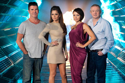 Controversy: X Factor judging