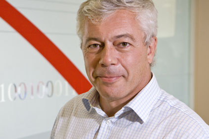MS&L Group global CEO: Olivier Fleurot