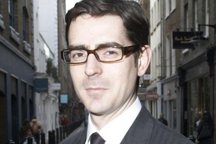 TLG founder: Malcolm Gooderham