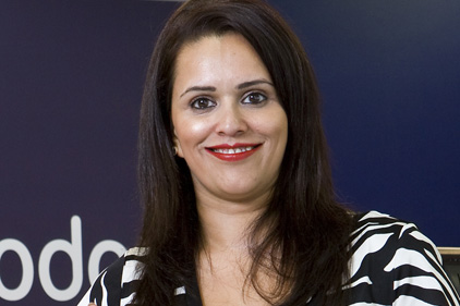 Replacing Adam Parsons at Travelodge: Shakila Ahmed