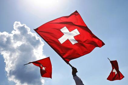 Switzerland: plans 2012 promotion