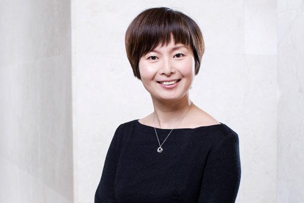 Daisy Zhu