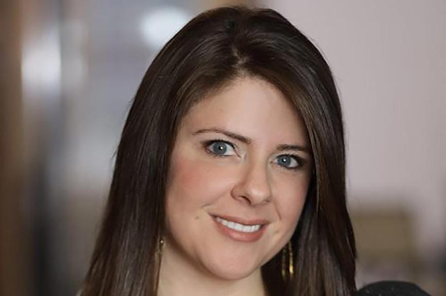 Daniela Mancinelli, CEO, North 6th Agency