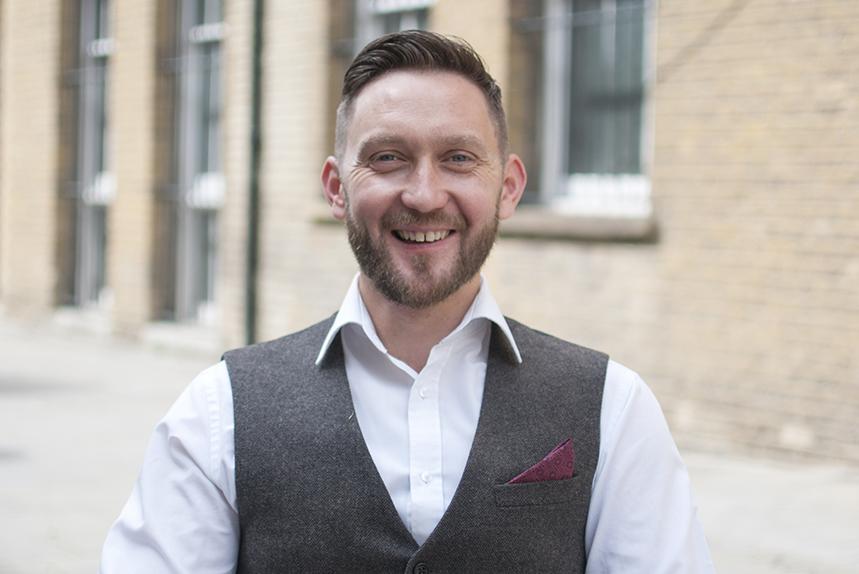 ITPR's new majority shareholder and managing director, David Beesley