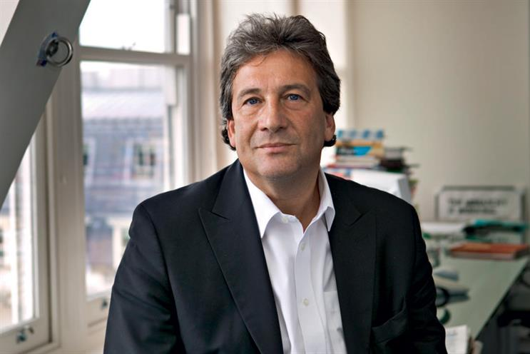 CEO David Kershaw: Company's PR agencies performed 'absolutely ahead of the average'